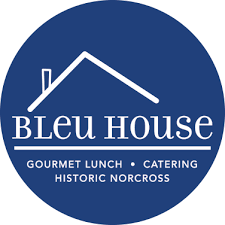 Bleu House