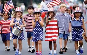 Loyalty Day Parade