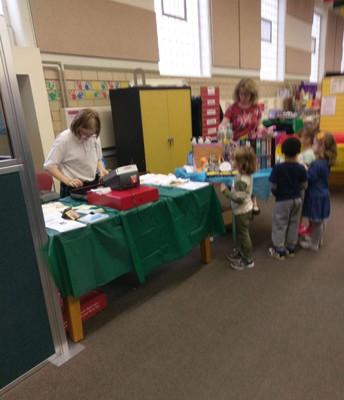 Book Fair Fun