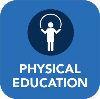 News from the Physical Education Department