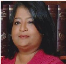 Ms. Kumaree Ramtahal, ACURIL President