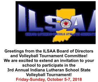 Varsity Girls invited to State Volleyball Tournament