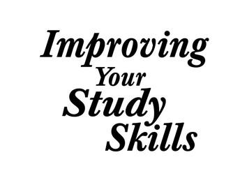 Free Study Skills 101 Workshop