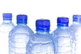 Water Bottles . . . Mrs. Smith's Reminder: