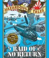 Nathan Hale's Hazardous Tales series