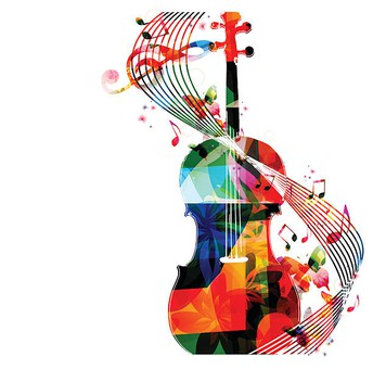Orchestra information for third graders
