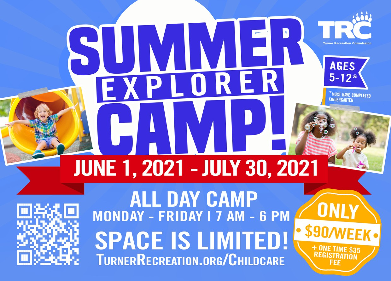 TRC Summer Camp