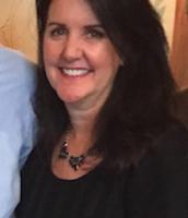 Brinegar, Christina  Diagnostician
