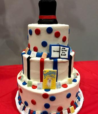 Cake to Celebrate!