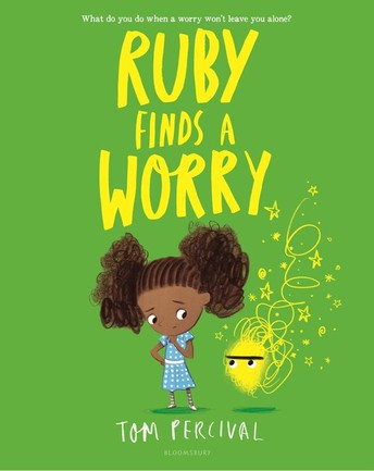 Ruby Finds A Worry YouTube read aloud
