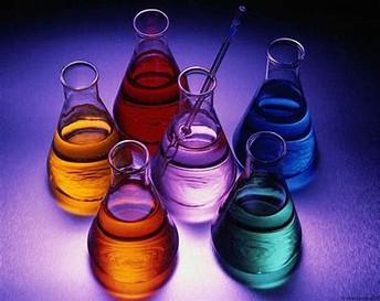 Congratulations, Chemistry Competition Participants!