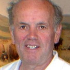 Pete King profile pic
