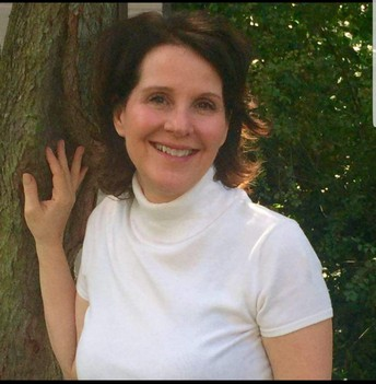 Mrs. Debbie Gegg, Social Woker