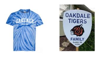 Oakdale Merchandise Sales