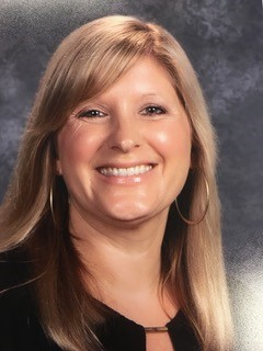 Amy Sutton-Assistant Principal, Greenfield Intermediate School