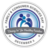 """Dining In"" for Healthy Families"