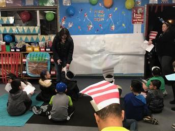 """Mrs. Opperman's """"EPIC"""" Reading Room"""