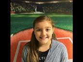 Addie Dulaney- Fifth Grade