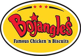 Bojangles' Spirit Night, Monday, Jan. 27th, 5:00-8:00pm