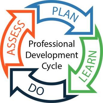Desarrollo profesional para nuestros maestros/as