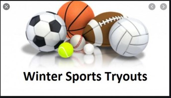Winter Sports Season