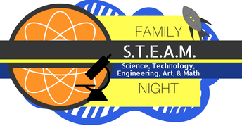 S.T.E.A.M. Family Night 2018