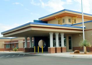 Goliad Elementary School
