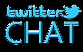Twitter Chat - TONIGHT! 8:00 - 8:30 PM