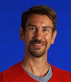 Robert J. McMahon, Jr., Health and Physical Education Resource Teacher