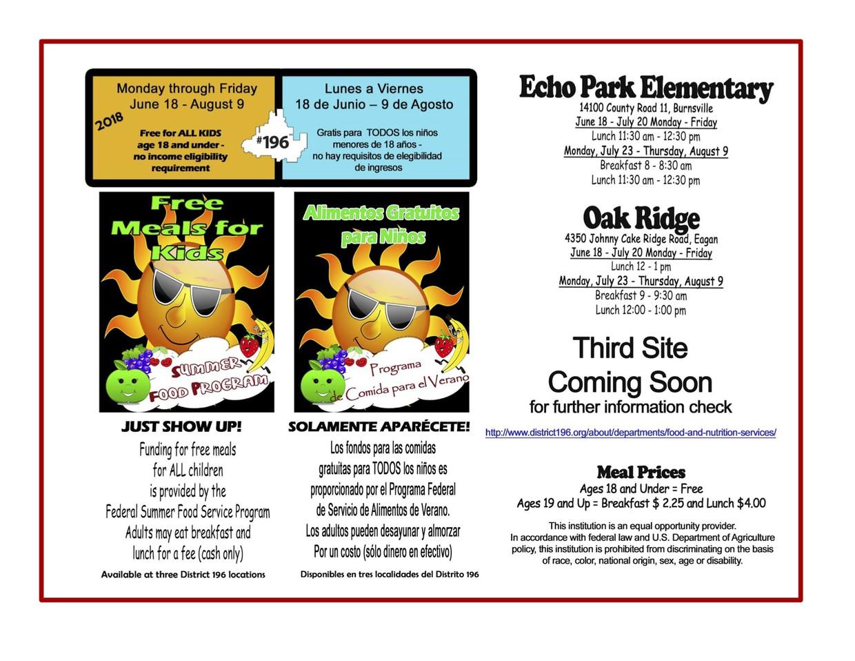 Echo Park Penguin Post   Smore Newsletters