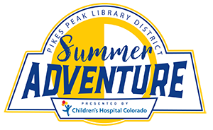 Go on a SUMMER READING ADVENTURE with PPLD!