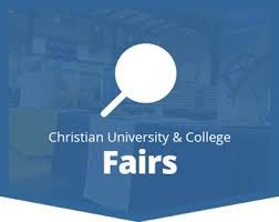 Virtual Christian College Fair