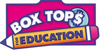 Keep Saving Box Tops!