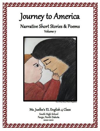 Journey to America Presentation