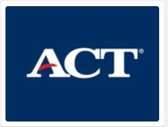 Colleges Need your ACT Scores