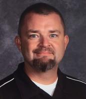 Chad Mann - MS HEA Math & Mentor Teacher