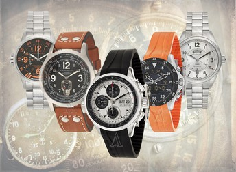 A Guide to Buying Luxury Watches