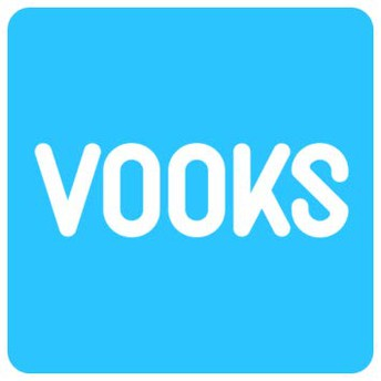 Get a FREE year of digital books through Vooks!