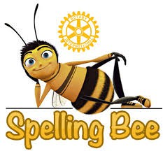 Spelling Bee Results 2019