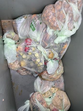 Composting at OGMS