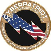 Congratulations Cyber Patriots!