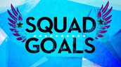 Brayboy Squad #squadgoals