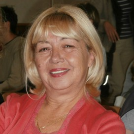 Olgica Krsmanovic profile pic