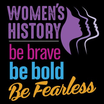 Check Out These Curriculum Resources for Women's History Month