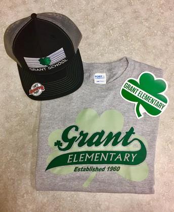 Wear Green on Wednesdays!