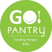 Annual Go Pantry Food Drive