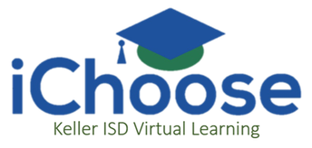Keller ISD iChoose Virtual Learning