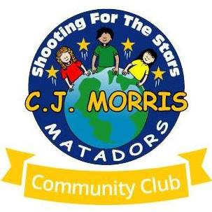 CJ Morris Community Club