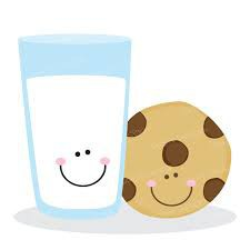 Milk and Cookies Event