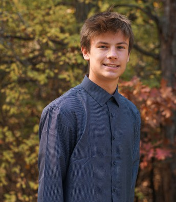 Medicine & Healthcare Year 1  Student - Dominic Kloeckl